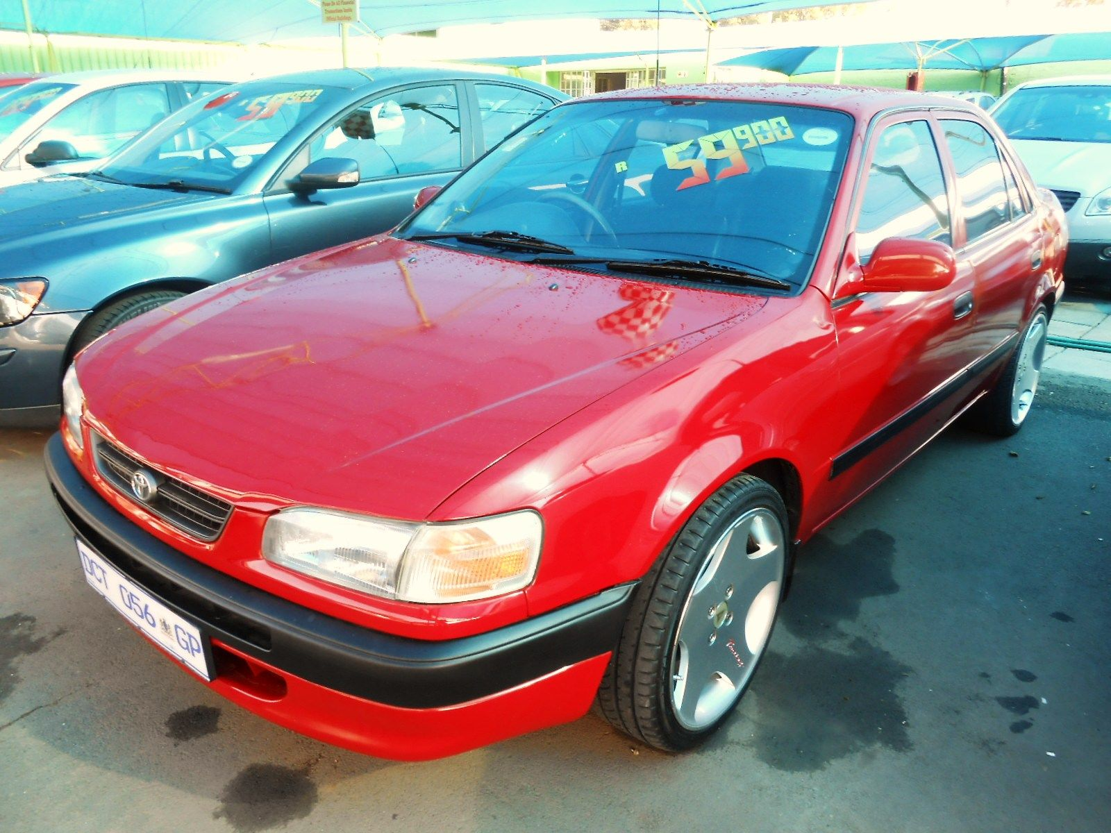 Toyota Corolla Rxi 20v For Sale Durban The Amazing Modified Cars Pictures Photo 1997 Rsi Source Mahindra Finance Portal Used Jeep Commander 650 Di 2002 In