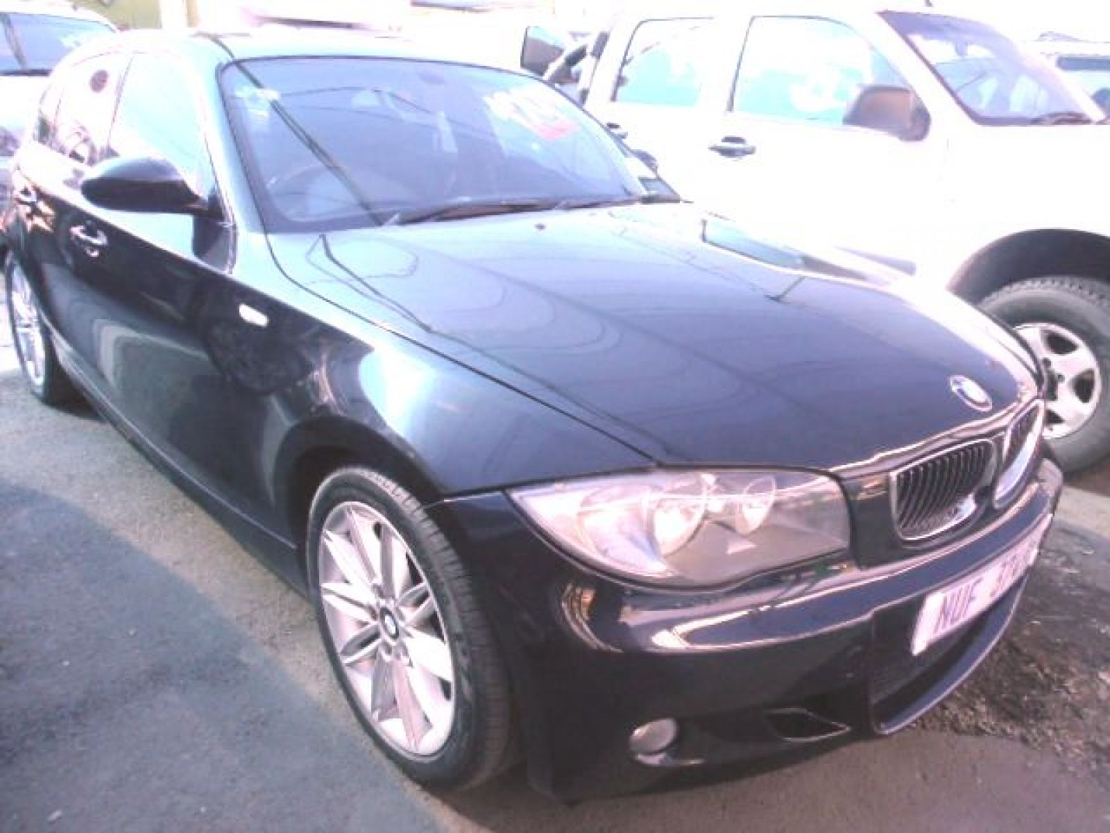 BMW 130i SPORT (E87) for sale in Roodepoort Gauteng