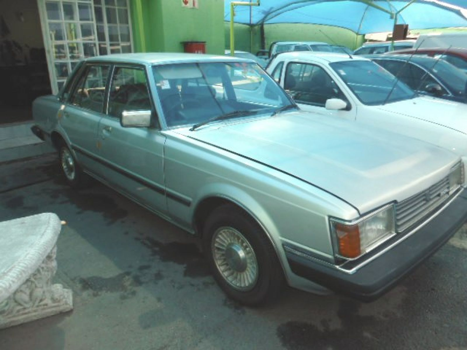 Toyota Cressida Glx For Sale In Roodepoort Gauteng