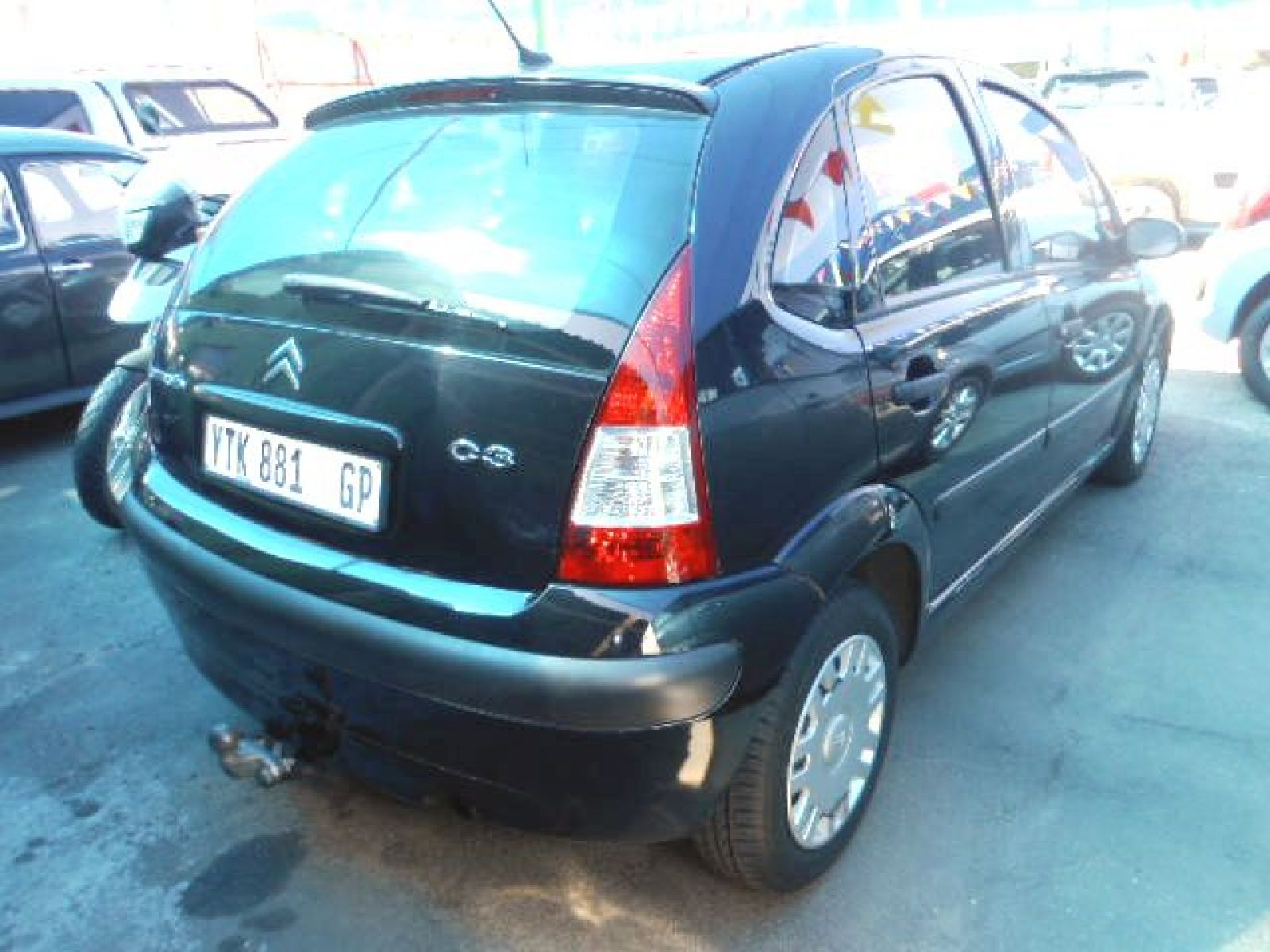 citroen c3 1 4 hdi furio for sale in roodepoort gauteng. Black Bedroom Furniture Sets. Home Design Ideas