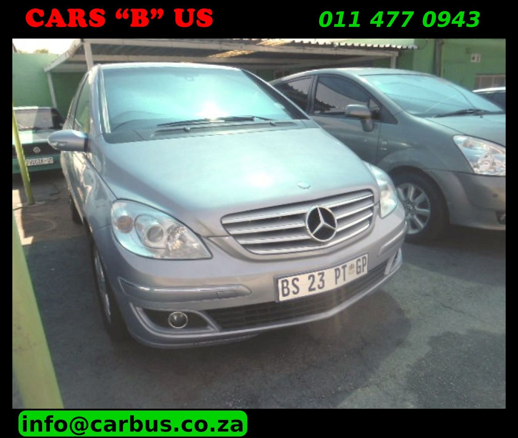 Contact cars b us for used cars for sale for Mercedes benz oil change interval