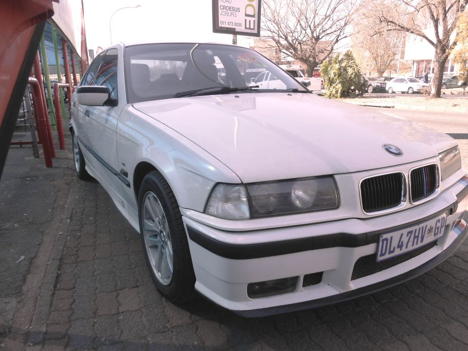 Bmw 328i Individual E36 For Sale In Roodepoort Gauteng