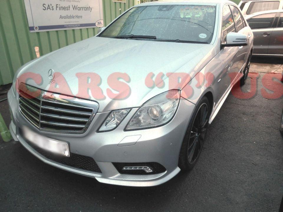 Pre owned 2010 mercedes benz e 250 cdi be avantgarde for Mercedes benz finance address